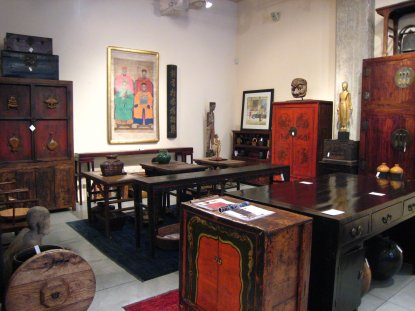 Asian antiques new york antique chinese furniture for Asian furniture nyc